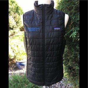 Patagonia True Detective Season 2 Vest